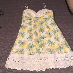 Dresses & Skirts - Junior's summer dress
